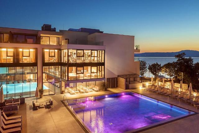 I migliori hotel nel mondo