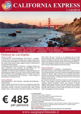 California-express