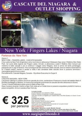 Tour-Niagara